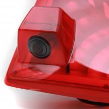 Galinio vaizdo kamera RENAULT MASTER