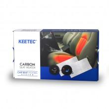 Sėdynės šildymas KEETEC CSH1