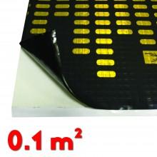 Vibro izoliacija SGM M2F mini