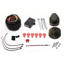 Automobilio kablio pajungimo elektroninis modulis WH1R-G8