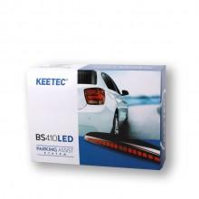 Parkavimo sistema KEETEC BS410LED OEM