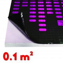 Vibro izoliacija SGM M2F AIR mini