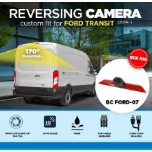 Galinio vaizdo kamera FORD TRANSIT