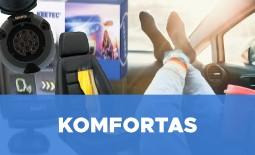 KOMFORTAS